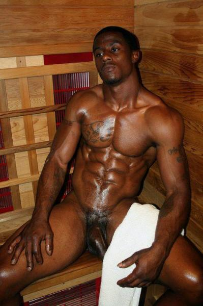Luke savage gay black